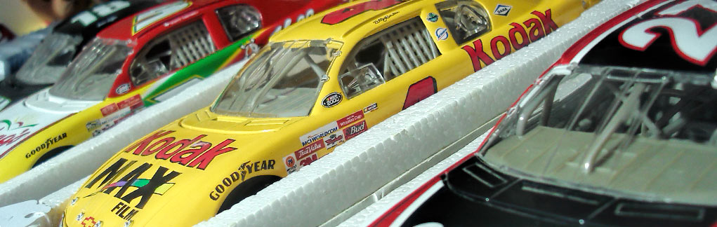Exit 76 racecars