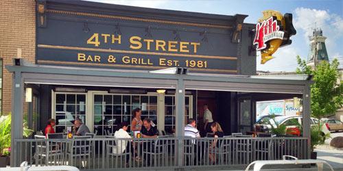 Fourthstreetbar