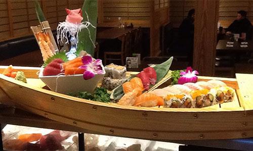 E sushi columbus