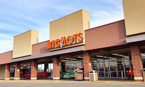 Big lots columbus indiana
