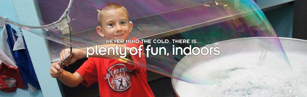 Fun indoors kidscommons